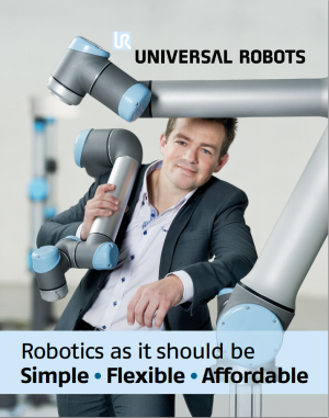 Robotic Integration Intercon Material Handling Inc Intercon